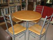 Beech Kitchen Chairs