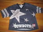 Wilson Dallas Cowboys NFL Jerseys