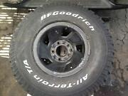 Used Off Road Tires