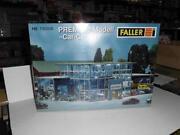 Faller Autohaus