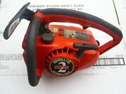 Homelite Super 2 Chainsaw
