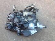 Vauxhall Corsa Diesel Fuel Pump