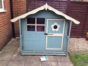Used Childrens Playhouse