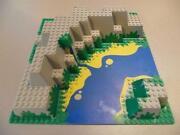 Lego Raised Base