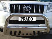 Prado 150 Bullbar