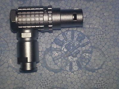 Lemo Connectors. Brand New. Part No Fhg. 2b. 314. Clad62z Special Sale