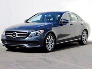 Winter Tires/Rims Mercedes Benz C300/CLA/B250 OEM