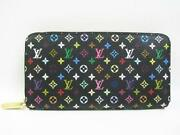 Louis Vuitton Multicolor Wallet