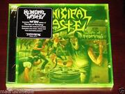 Municipal Waste CD