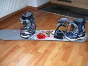 Snowboard Boots 36