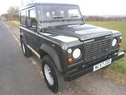 Land Rover Defender 90 2007