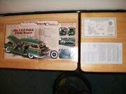 Danbury Mint Buick