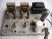 Magnavox Tube Amp