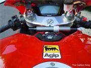 Ducati Stickers