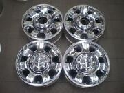 Ford F250 Rims