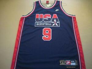 ... Nike Dream Team Jersey Nike Team USA 5 Kevin Durant ...
