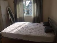 Double Room For Rent in Furnace Green, Crawley, bills included, furnished, available NOW