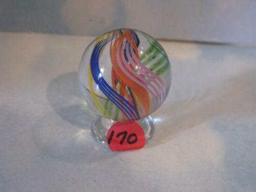 Hand Made Marbles Signed Ebay