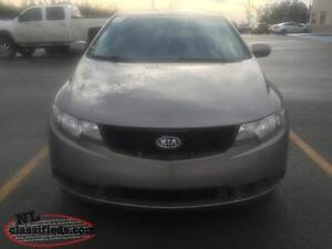 2010 Kia Forte FULLY SERVICED AND INSPECTED SUPER DEAL !!!!