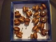 Pine Drawer Knobs