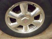 17 GMC Wheels