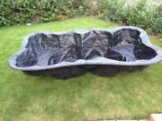 Used Preformed Ponds
