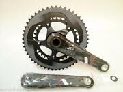 SRAM Force Crankset GXP