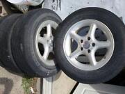 Cavalier Tires