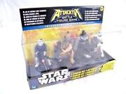 Star Wars Attacktix