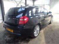 BMW 1 SERIES E87 REAR LIGHT BULB 5 DOOR BREAKING M SPORT 2010