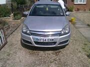 Vauxhall Astra Diesel Car