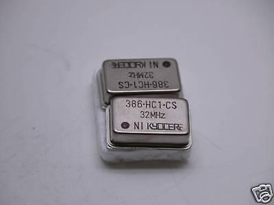 2pk - 32.0 Mhz Crystal Oscillators
