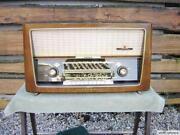 Stereo Tube Radio
