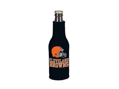 NFL Football Beer Bottle Holder Koozie - Neoprene Cooler - Pick your team!