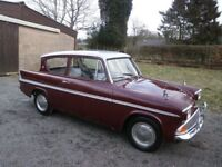 FORD ANGLIA WANTED FORD ANGLIA 105E 123E WANTED IN ANY CONDITION