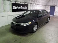 2014 TOYOTA CAMRY LE  |Its Boring- BUT who cares- Toyota Longevi