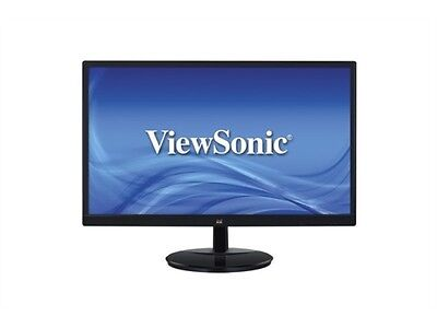 22-Inch SuperClear IPS LED Monitor