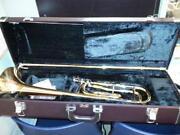 Trombone F Attachment