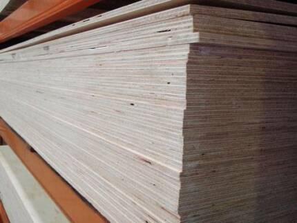 CD Ply Cheapest in Brisbane 2.4mX1.2m 7mm $23.50 more sizes avail Coopers Plains Brisbane South West Preview