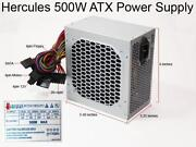 500W Power Supply