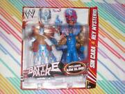 WWE Action Figures Sin Cara