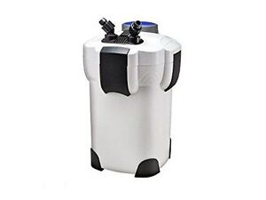 SUN SUN 302 HW CANISTER FILTER 3 STAGE FILTRATION