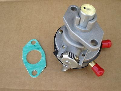 Fuel Feed Lift Pump For John Deere Jd 1600 Turbo Wide Area Mower 1620 2025r 2305