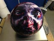 Custom Bowling Ball