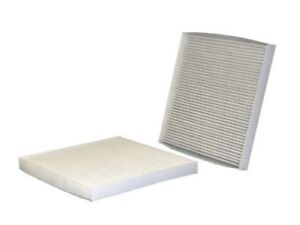 24871 Cabin Air Panel WIX Filters Pack of 1