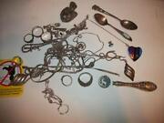 Scrap Silver Jewelry