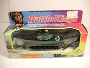 Matchbox Battle Kings