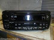 Dodge CD Cassette