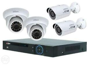 LOW VOLTAGE TECHNICIAN COURSE, CCTV INSTALLATION COURSE | WIRELESS TRAINING CENTER