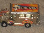 Philippine Jeepney